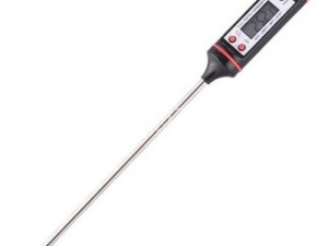 Gadget food thermometer